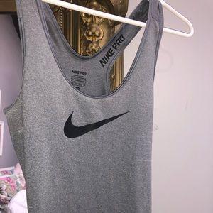 Nike Women's Dri-Fit Workout Tank